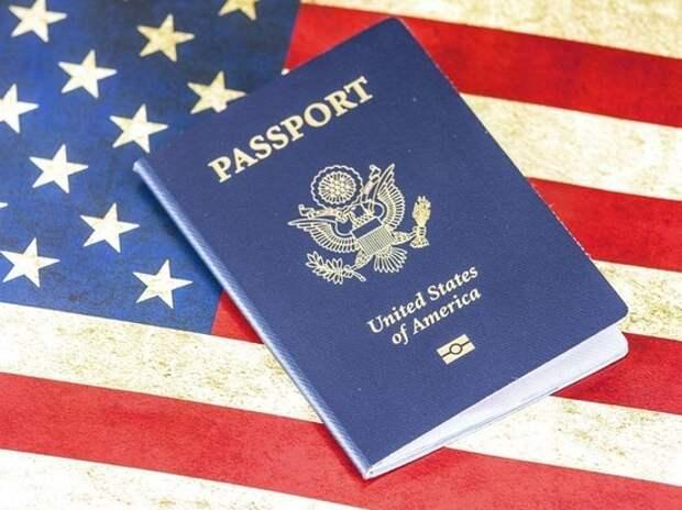 В посольстве США прекращают выдавать неиммиграционные визы россиянам