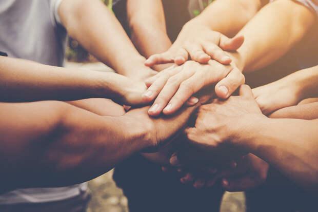 Как найти себе друзей? Выводы из реальных историй
