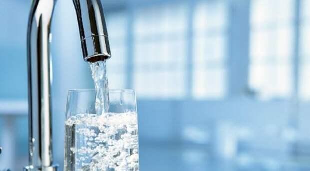 ВБишкеке намесяц отключат горячую воду