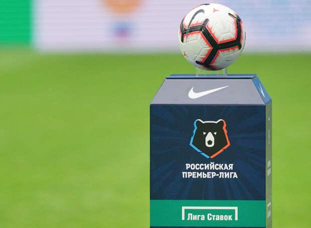 В российском футболе предложили ввести потолок зарплат