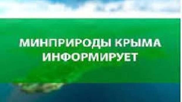 Минприроды Крыма информирует о пунктах приема вторичного сырья на территории Республики Крым