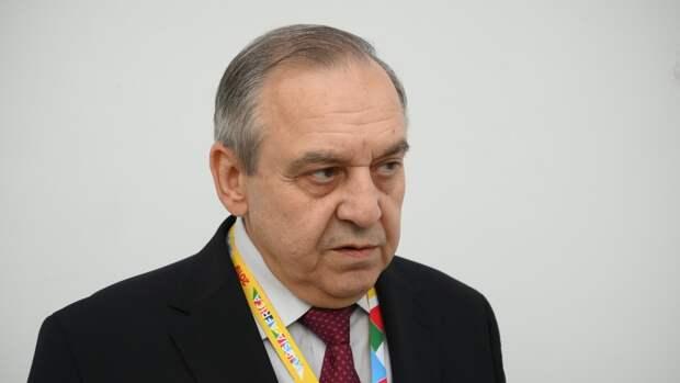 Мурадов подверг критике требование Вашингтона передать Крым под контроль Киева