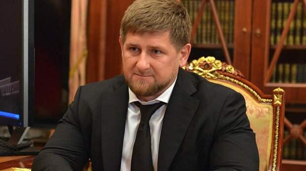 Кадыров заявил об отсутствии чести у казанского стрелка