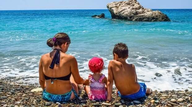 Названа самая желанная страна для летнего отдыха среди россиян