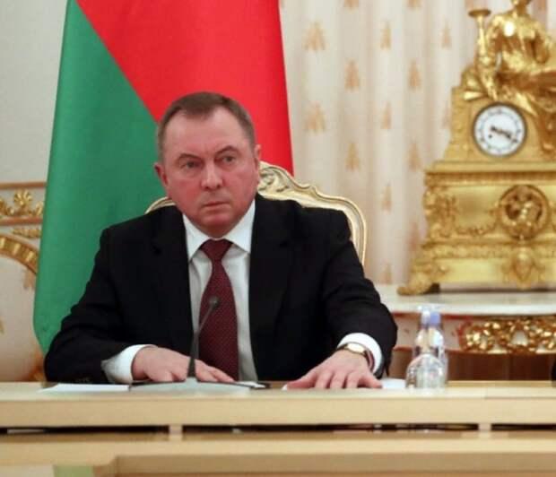"""Белоруссия понижает участие в программе ЕС """"Восточное партнёрство"""""""