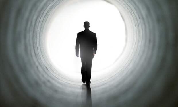 Ученые из Германии доказали что есть жизнь после смерти