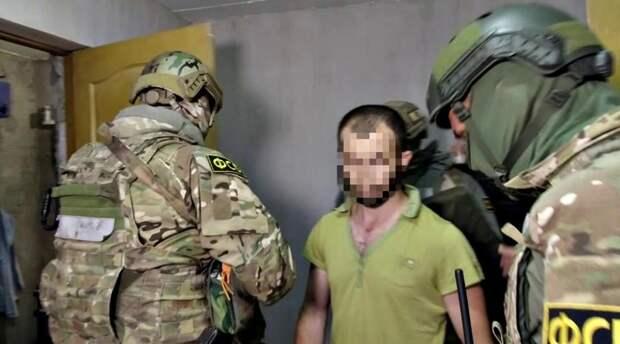 Пятерым из семи задержанных в Крыму «хизбов» избрали меру пресечения