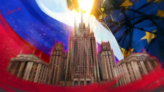 Евросоюз солидарен с США в вопросе новых санкций против России