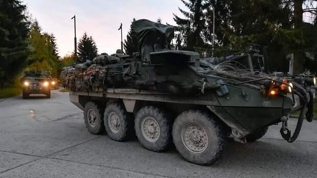 США приостановили работу над пакетом военной помощи Украине