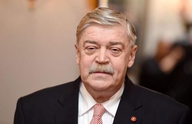 Посол Лукьянов: Мы должны знать и помнить нашу историю