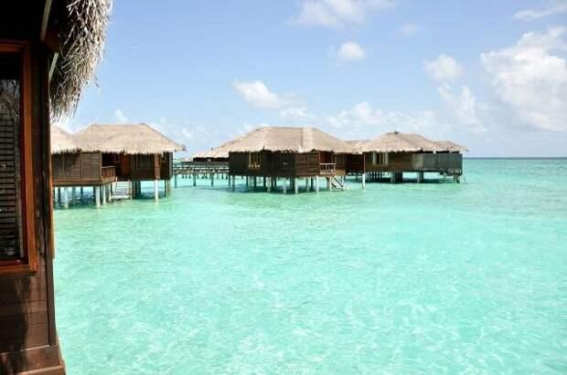 На Мальдивах из-за коронавируса ввели комендантский час