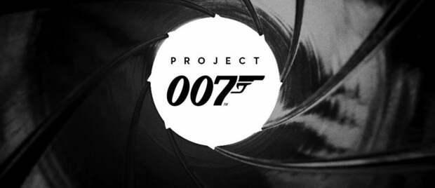 Project 007 будет экшеном с видом от третьего лица — новые детали игры про Джеймса Бонда от IO Interactive