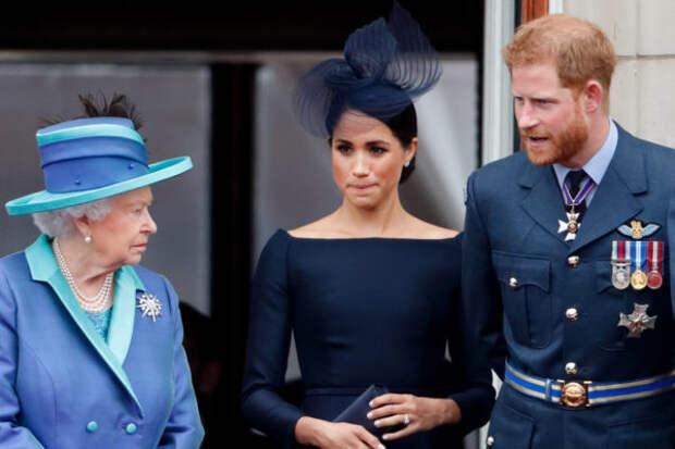 Принц Гарри задержится в Лондоне, чтобы отметить де...