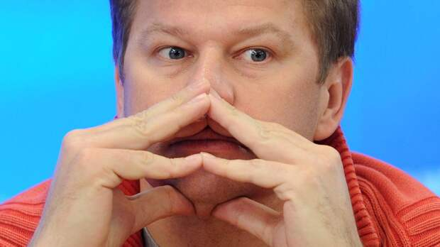 Губерниев — о поражении России: «Пенальти без VAR много не будет. Надо забивать самим, а много мы не забьем»