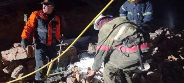 В Винницкой области в результате взрыва пострадала женщина