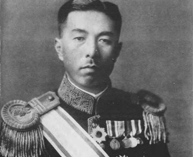 Как японский министр хотел Сталина обмануть