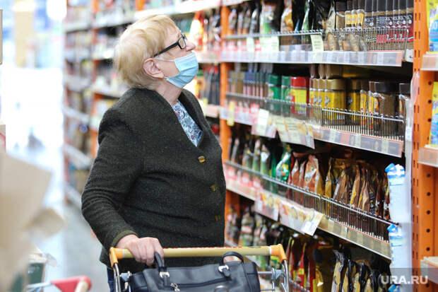 Жители ЯНАО жалуются наиспорченные продукты всети магазинов