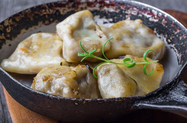 Свежие способы добавить в меню грибы