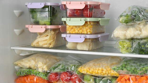 Чистота и порядок: 6 лайфхаков для хранения продуктов в холодильнике