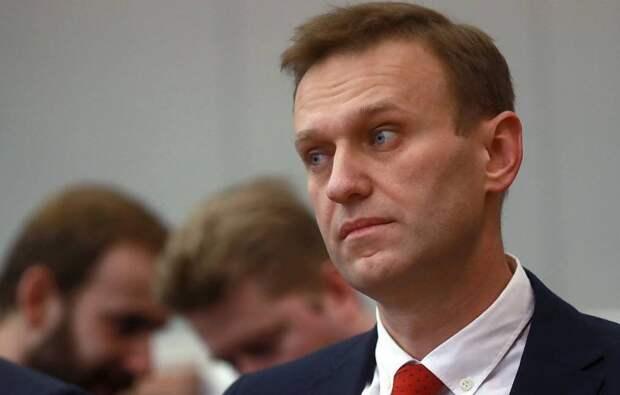 Германия рассказала, почему дело по Навальному до сих пор не возбуждено