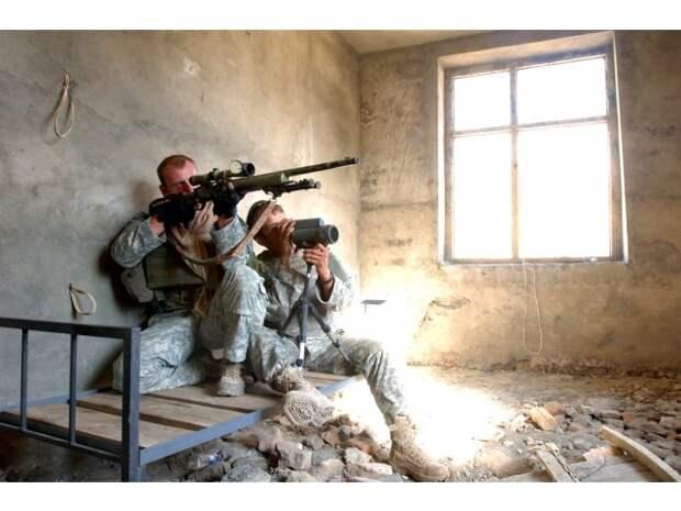 Афганский фактор для Казахстана