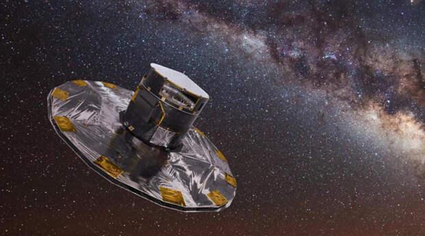 Мегаструктура у далекой звезды: самый загадочный известный объект в космосе