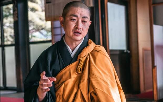 """Уроки жизни от монаха и его """"чипованного"""" Mini Cooper S. Глава 1"""