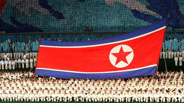 КНДР отказалась от участия в чемпионате мира по футболу 2022 года