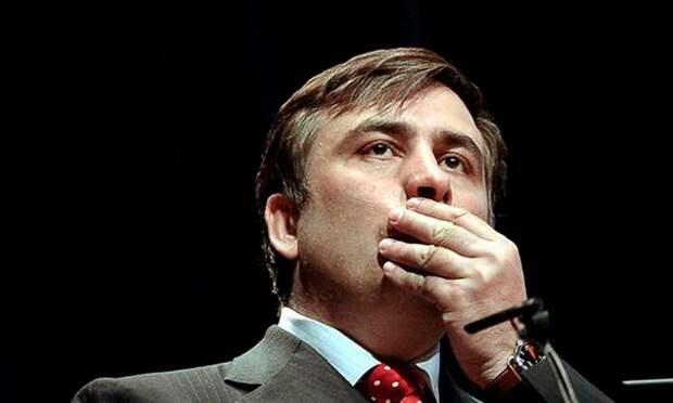 США отказали Саакашвили в рабочей визе