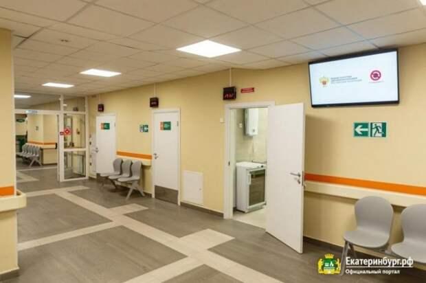 Как в России идёт строительство иреконструкция объектов здравоохранения