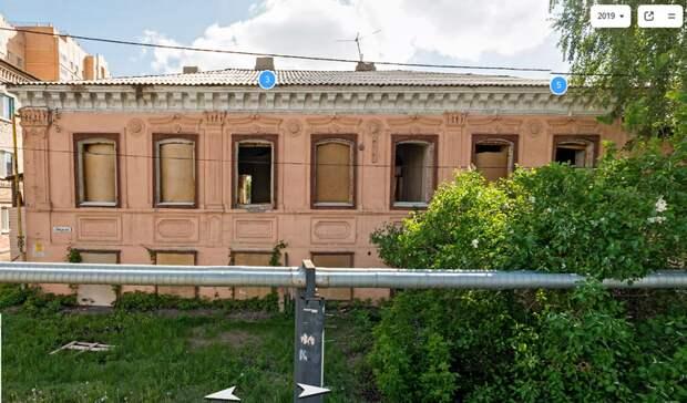 Мэрия Оренбурга снесёт ещё два старинных здания наулице Яицкой