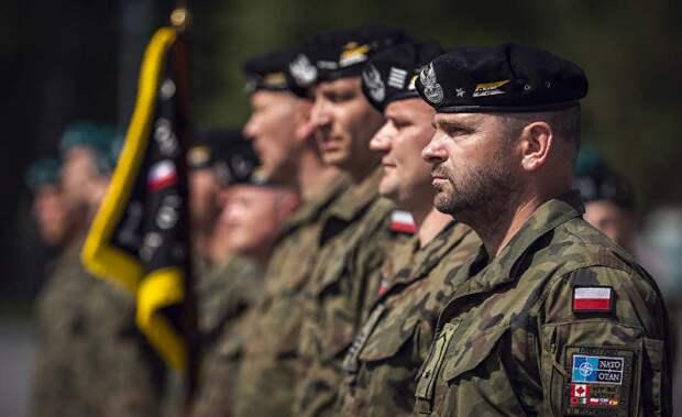 Польша собирается воевать с Россией: шокирующие материалы польских СМИ
