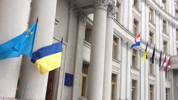 МИД Украины сообщил фамилию российского дипломата, которого вышлют из Киева