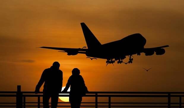 Названа дата возобновления авиасообщения между Эстонией иРоссией