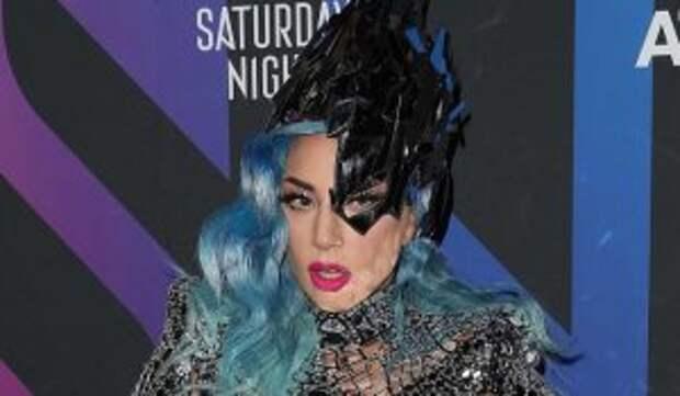 «Меня рвало и тошнило неделями»: Леди Гага забеременела от насильника