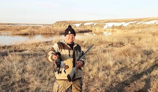 Охотники вОренбуржье закончили отстрел гусей иуток