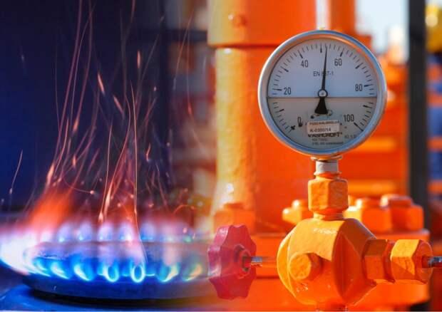 Землянский: маневры «Газпрома» с ПХГ вынудят Украину покупать газ в ЕС за $1000