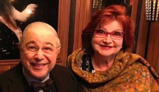 В разделе имущества Петросяна и Степаненко поставлена жирная точка