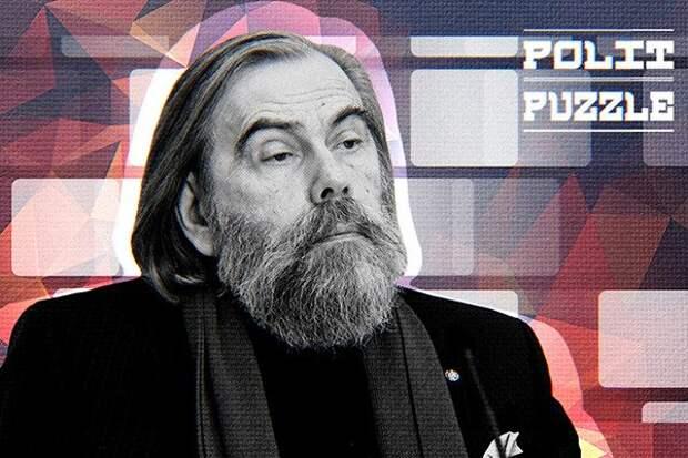Погребинский: Зеленский почти перешел «красную линию» Путина, я ему не завидую