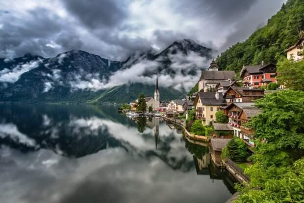 Красиво встретить старость: топ-10 городов Европы для жизни на пенсии