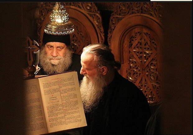 Заказная записка в храмах и монастырях в Иерусалиме