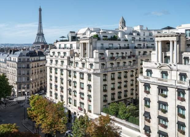 Four Seasons Hotels and Resorts запускают кампанию Wandermust