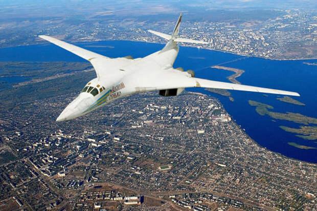 «Летающее крыло» стратегического баланса