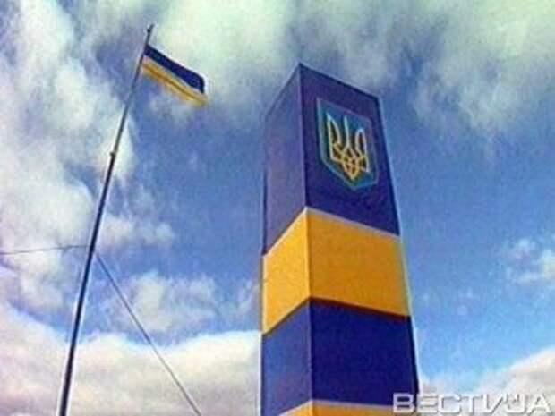 Украина готова ускорить процесс демаркации на границе с Беларусью