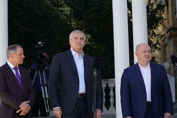 В Севастополе появился новый телеканал – «Легендарный 24»