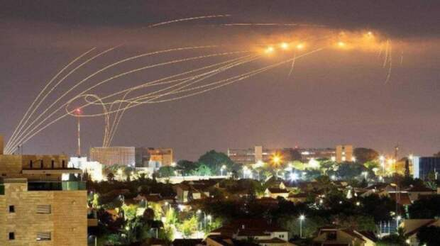 Палестино-израильский конфликт: конца не видно