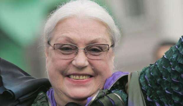 Внучка Федосеевой-Шукшиной отказывается возвращать квартиру в Финляндии