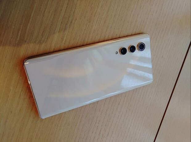 LG продаёт невыпущенные смартфоны Velvet 2 Pro и LG Rollable по смешным ценам своим сотрудникам