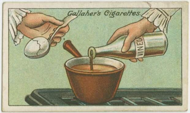 7. Как сварить треснувшие яйца Полезные, советы