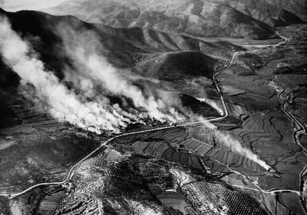 k10 0080 46 впечатляющих снимков Корейской войны